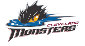 CLE Cleveland Monsters