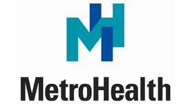 Metrohealth Logo Scroll
